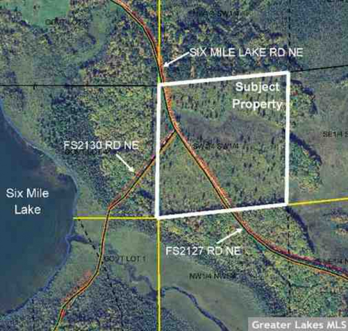 Details For 41+ Acres Near